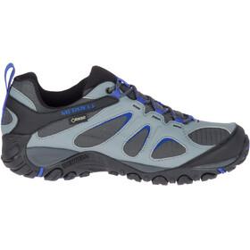 Merrell Yokota 2 Sport GTX - Chaussures Homme - gris/bleu